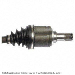 cardone select 66-5279 nuevo cv conducir axle, 1 paquete