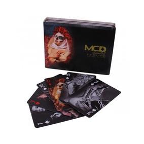 5eb8cd8a1ce2e Baralho Mcd Essentials Premium no Mercado Livre Brasil