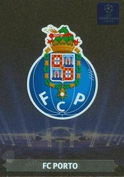 cards champions league 2013/14 logo escudo porto portugal