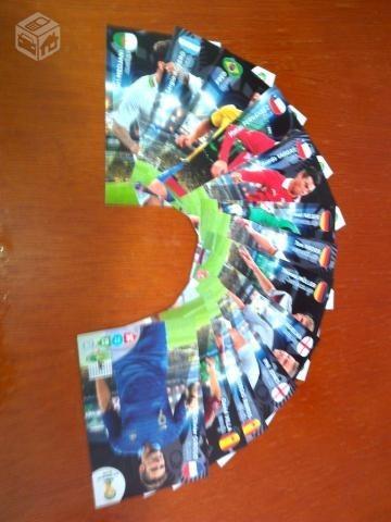 cards copa 2014