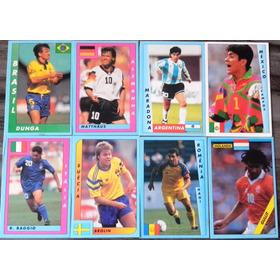 Cards Copa Do Mundo 1994 - Multi Editora