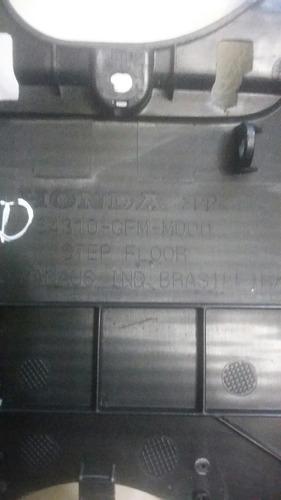 carenagem assoalho honda lead 110 original