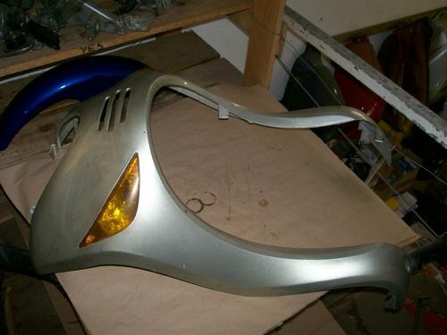 carenagem fronta garini 150cc original (usado)promoção!