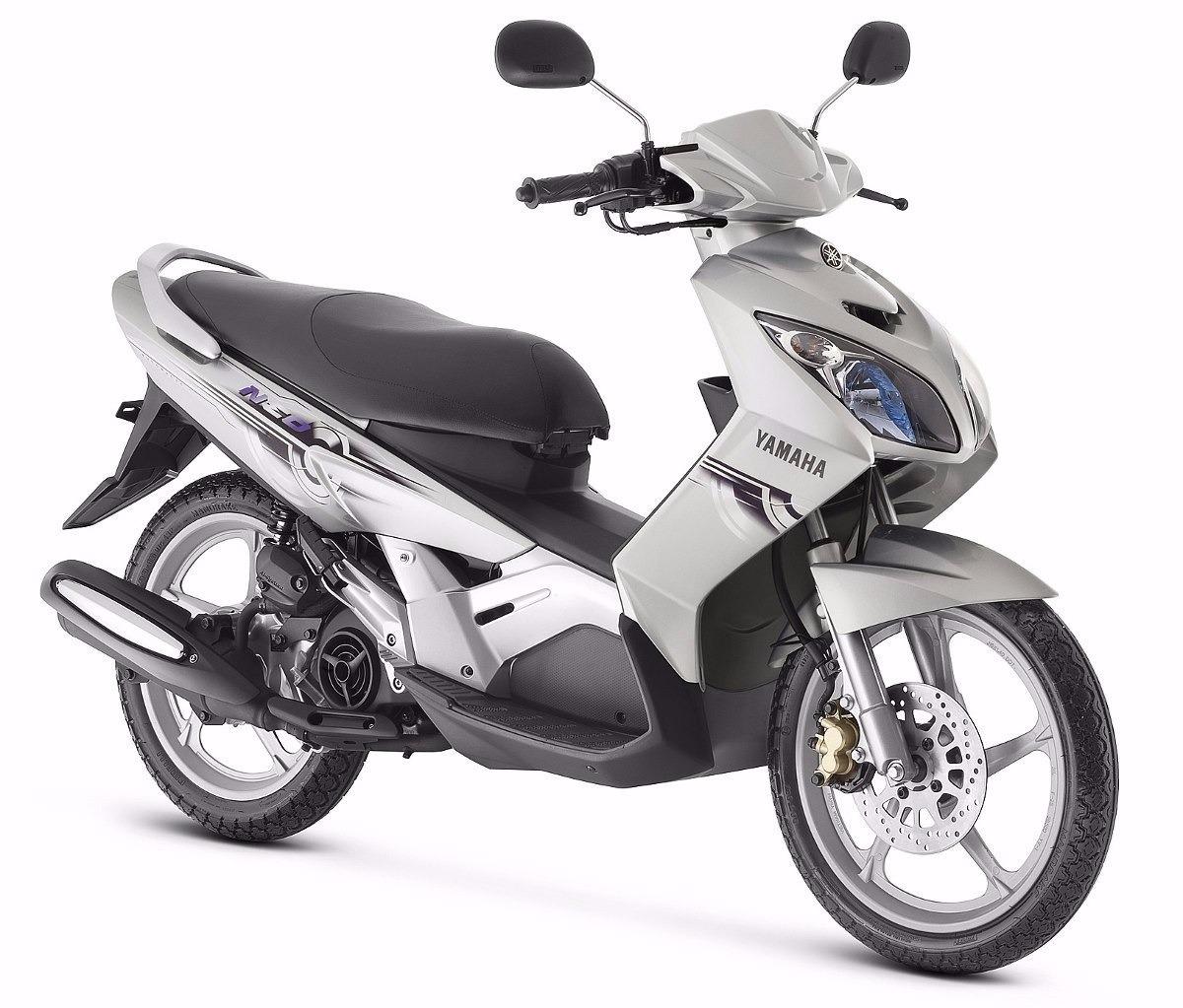 Consorcio R Yamaha