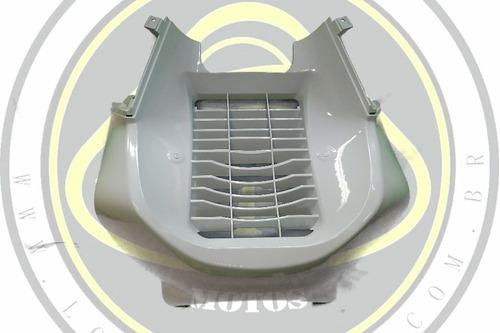 carenagem frontal radiador branca dafra citycom 300 original