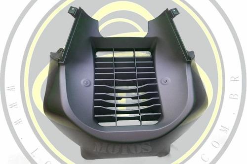 carenagem frontal radiador pto fosco dafra citycom 300 50601