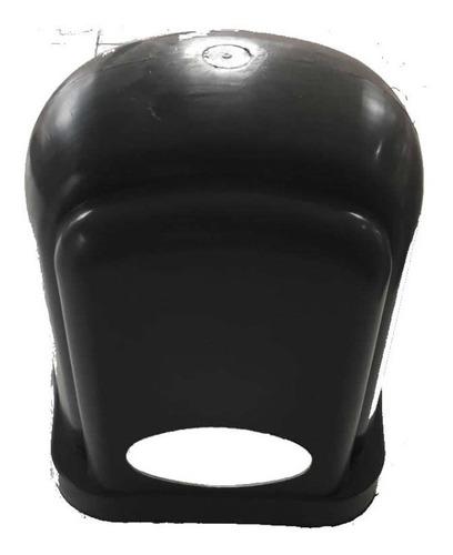carenagem proteção motor ppa eurus 20 custom steel jetflex