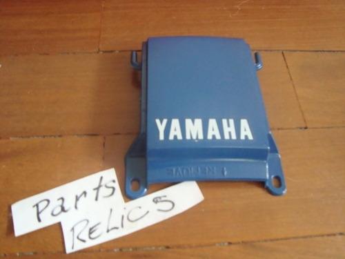 carenagem rabeta yamaha rd 350 lc azul