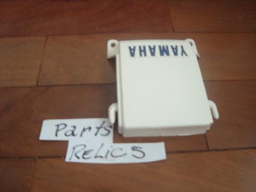 carenagem rabeta yamaha rd 350 lc  branco