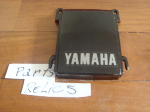 carenagem rabeta yamaha rd 350 lc preto yamaha branco