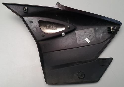 carenagem tampa lateral direita kasinski mirage 150
