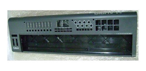 carenagem tampa teclado m audio axiom 61 v2 nova original