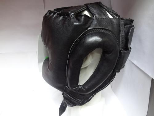 careta con barra protectora palomares piel sintetica fpx