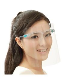 Careta De Protección Tipo Gafas