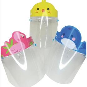 Careta De Protección Tipo Gafas Para Niños