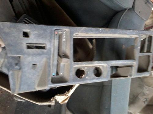 careta de radio chevette usada