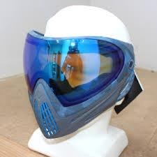 careta dye i4 con lente dyetanium termal gotcha xtreme