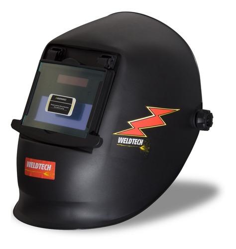 careta electronica para soldar weldtech wt-ce123
