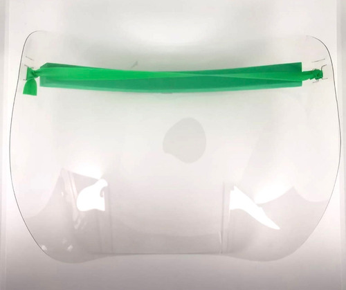careta facial mayoreo 50 pzs grafeno 3 capas reusable indivi