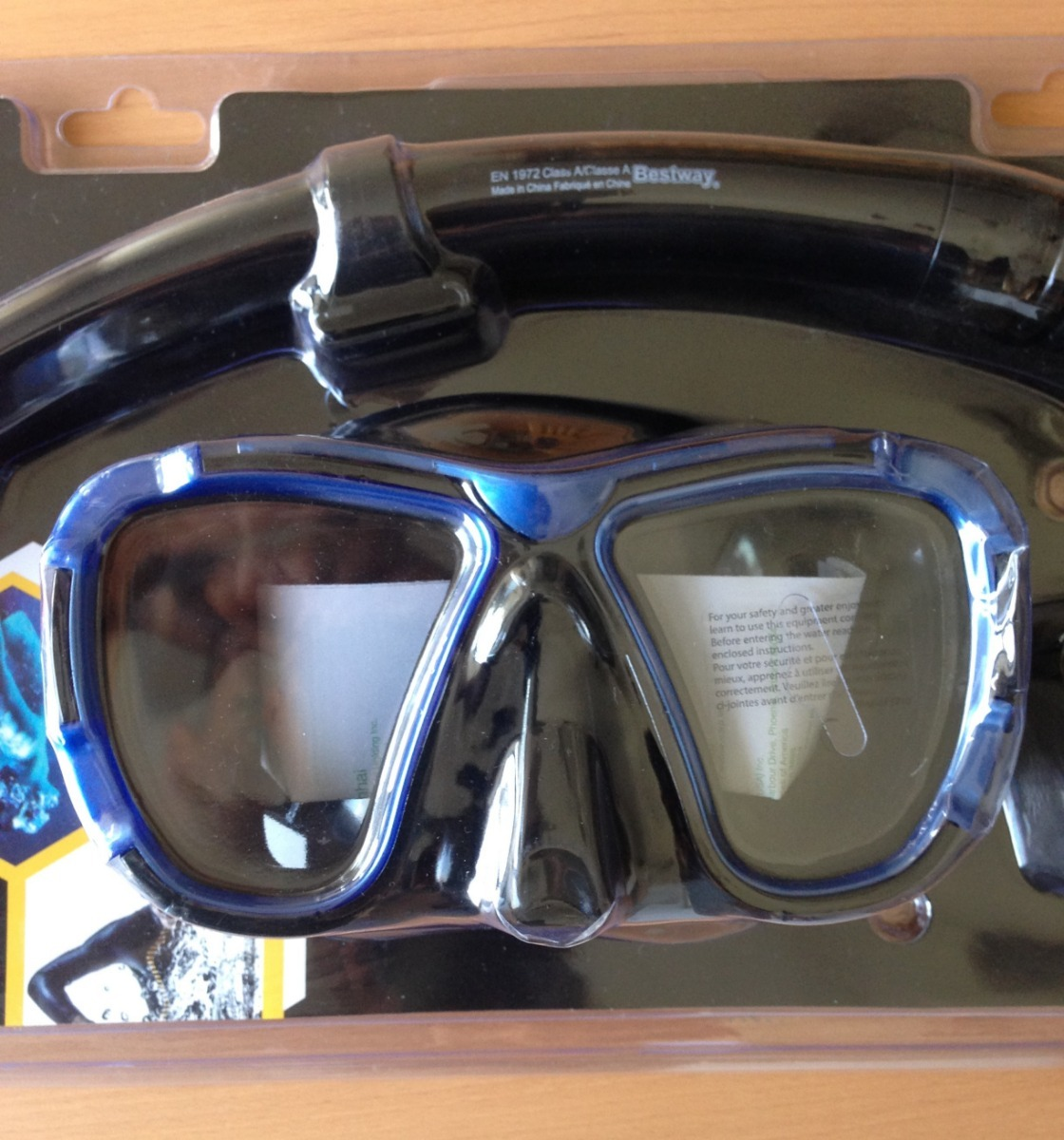 2f1b04b091 careta mascara visor para buceo hydro pro / natacion lentes. Cargando zoom.
