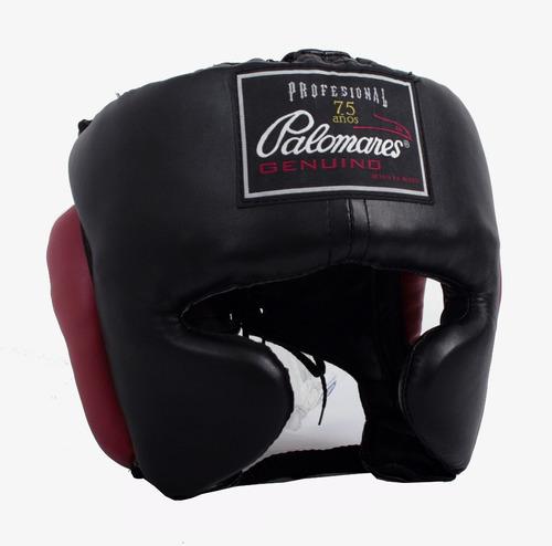 careta pomulos mod boxing gear 2015 palomares genuino