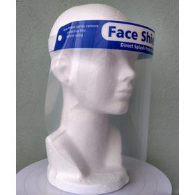 Careta Protector Facial Proteccion Salud