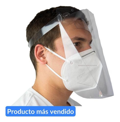 careta protectora facial - protector facial - careta facial