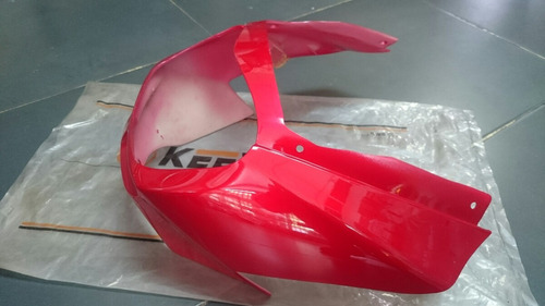 careta roja speed modelo viejo original. dmca