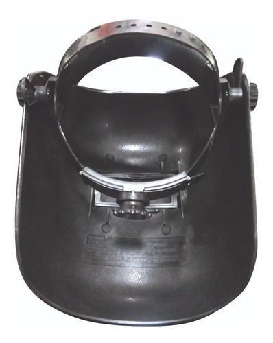 careta soldar hopex vidrio levante 76301