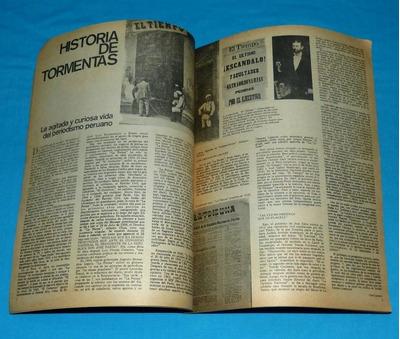 caretas 1973 guerra del pacífico jorge basadre jamboree