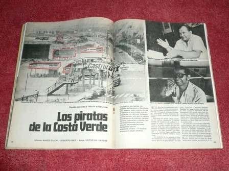 caretas abr 1981 atentado ronald reagan luis alberto sánchez