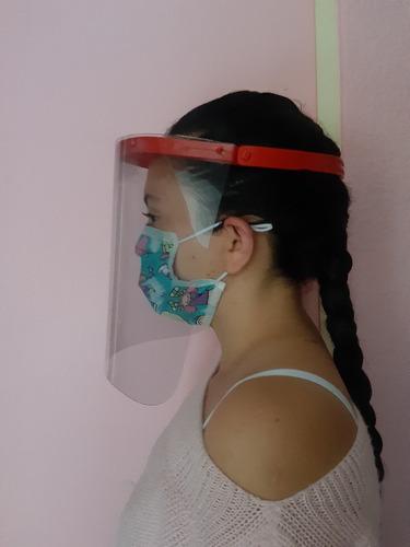 caretas para el cuidado facial