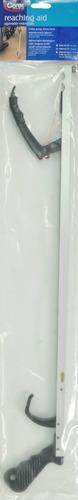 carex 27  metal alcanzador de objetos grabber con puntas