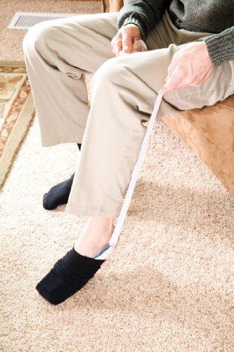 carex sock aid