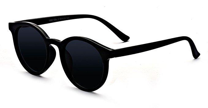 2d0b74e695 Carey Círculo Alrededor De Las Gafas De Sol Protección Uv400 ...