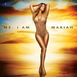 carey mariah me. iam mariah.. the elusive chanteuse cd nuevo