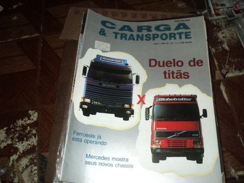 carga 1993 n97 revista