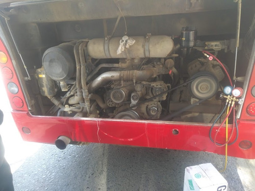 carga aire acondicionado auto reparación a domicilio
