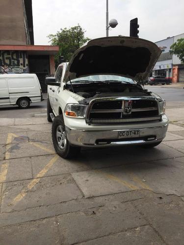 carga aire acondicionado automotriz reparación e instalacion