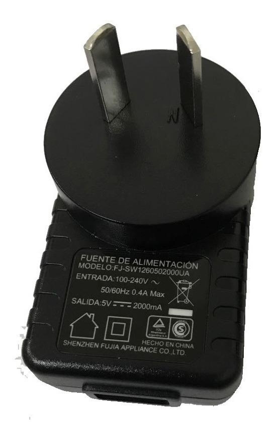 CARGADOR DE ALIMENTACION 220V compatible con equipos MOTOROLA