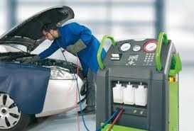 carga de aire acondicionado
