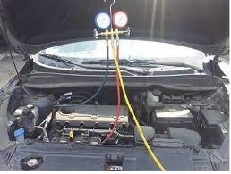 carga de aire acondicionado automotor zona del viso pilar