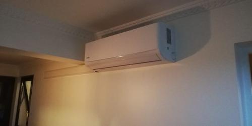 carga de aires acondicionado e instalaciones repar965027403