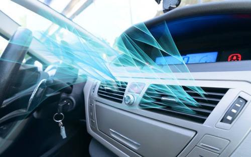 carga de gas aire acondicionado auto