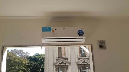 carga de gas de aires acondicionados,reparacion,instalacion