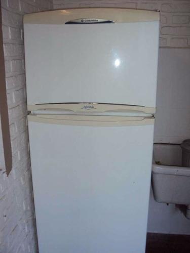carga de gas heladera o frezzer embraco r12 o r134 $ 350.-