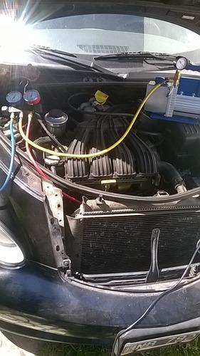 carga de gas - reparacion - urgencias - retiro a domicilio