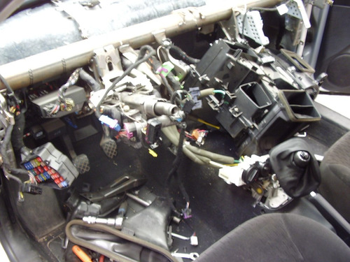 carga de gas y reparacion de aire acondicionado automotor