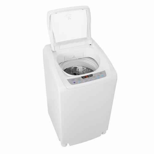 carga electrolux lavarropas