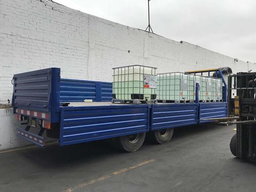 carga en general,fletes,mudanzas(rebatible,furgón)
